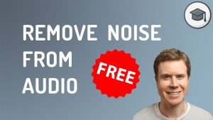 How To Remove Background Noise From Audio Feature Image